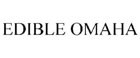 EDIBLE OMAHA