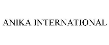 ANIKA INTERNATIONAL