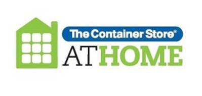 THE CONTAINER STORE ATHOME