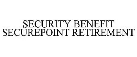 SECURITY BENEFIT SECUREPOINT RETIREMENT
