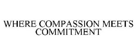 WHERE COMPASSION MEETS COMMITMENT