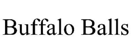 BUFFALO BALLS