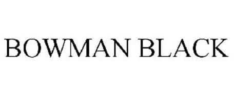 BOWMAN BLACK