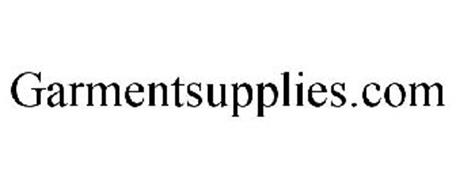 GARMENTSUPPLIES.COM
