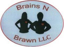 BRAINS N BRAWN LLC