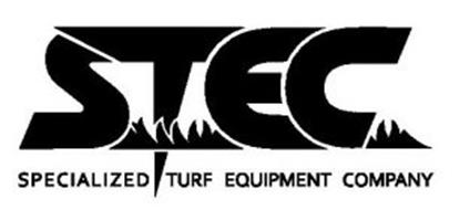 STEC SPECIALIZED TURF EQUIPMENT COMPANY