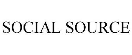 SOCIAL SOURCE