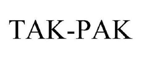 TAK-PAK