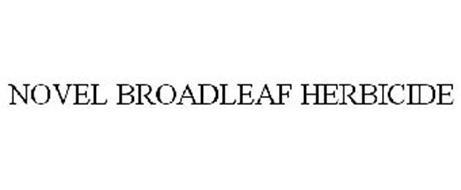 NOVEL BROADLEAF HERBICIDE