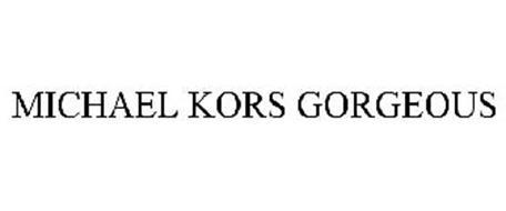 MICHAEL KORS GORGEOUS