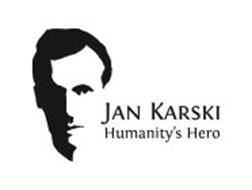 JAN KARSKI HUMANITY'S HERO