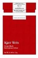 REFILLABLE MAKE-UP SYSTEM SYSTÈME DE MAQUILLAGE RECHARGEABLE KW WWW.KJAER WEIS.COM KJAER WEIS LLC. COPENHAGEN·MILANO·NEW YORK·VENICE KJAER WEIS CREAM BLUSH FARD À JOUES CRÈME