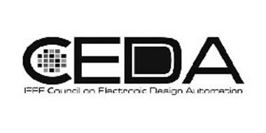 CEDA IEEE COUNCIL ON ELECTRONIC DESIGN AUTOMATION