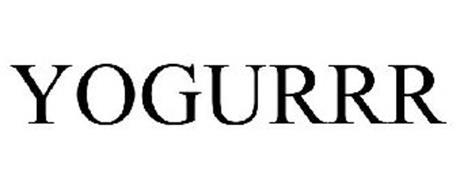 YOGURRR