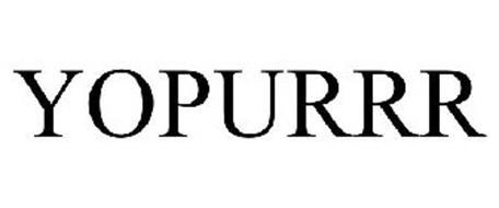 YOPURRR