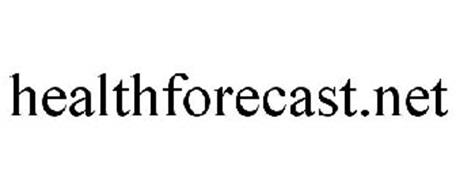 HEALTHFORECAST.NET