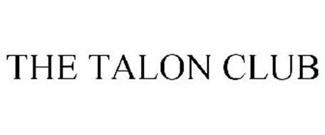 THE TALON CLUB