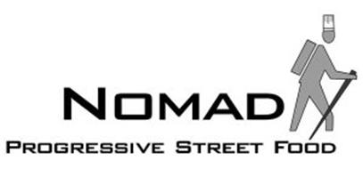 NOMAD PROGRESSIVE STREET FOOD