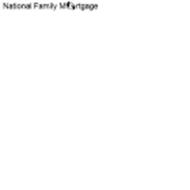NATIONAL FAMILY MORTGAGE