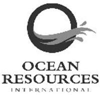 OCEAN RESOURCES INTERNATIONAL