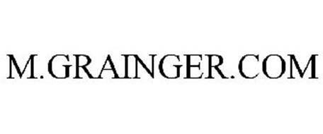 M.GRAINGER.COM