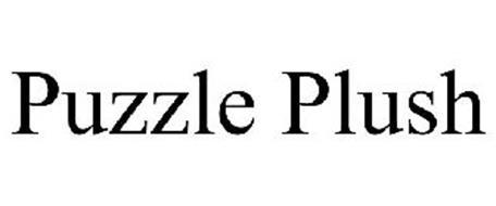PUZZLE PLUSH