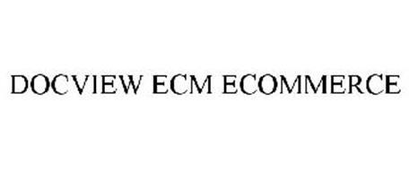 DOCVIEW ECM ECOMMERCE