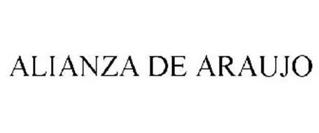 ALIANZA DE ARAUJO