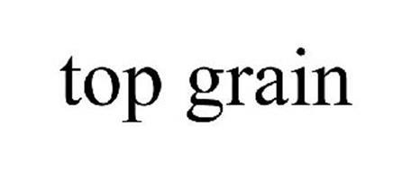 TOP GRAIN