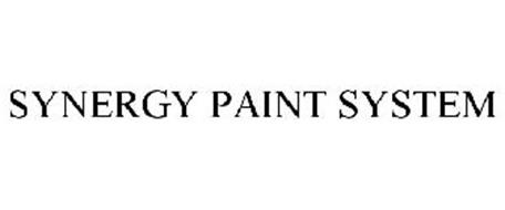 SYNERGY PAINT SYSTEM