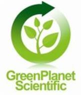 GREENPLANET SCIENTIFIC