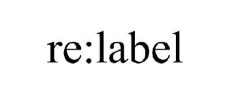 RE:LABEL