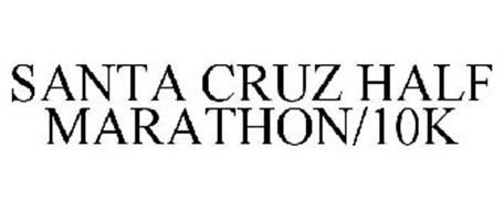 SANTA CRUZ HALF MARATHON/10K