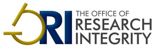 ORI THE OFFICE OF RESEARCH INTEGRITY