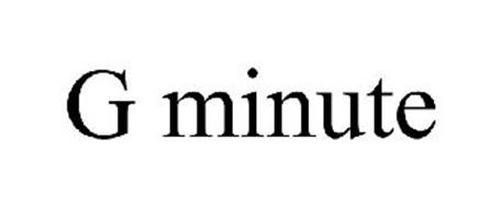 G MINUTE