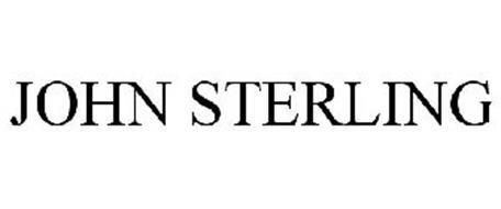 JOHN STERLING