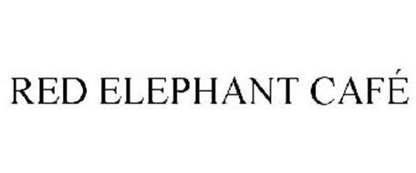 RED ELEPHANT CAFÉ