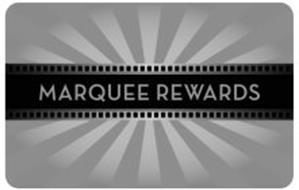 MARQUEE REWARDS