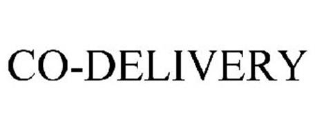 CO-DELIVERY