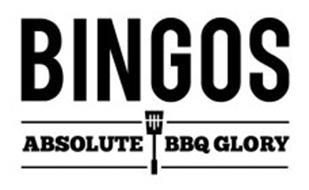 BINGOS ABSOLUTE BBQ GLORY