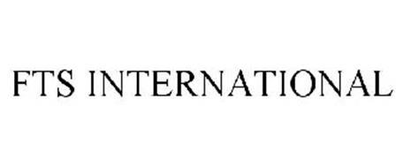 FTS INTERNATIONAL