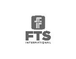 F FTS INTERNATIONAL