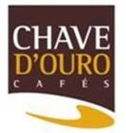 CHAVE D'OURO CAFÉS