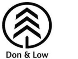 DON & LOW