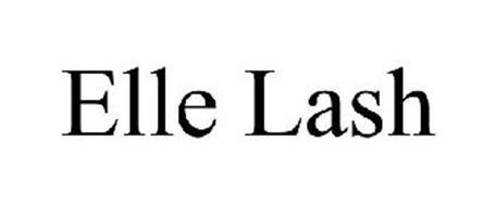 ELLE LASH
