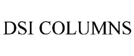DSI COLUMNS