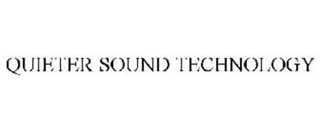 QUIETER SOUND TECHNOLOGY