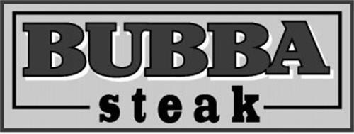 BUBBA STEAK