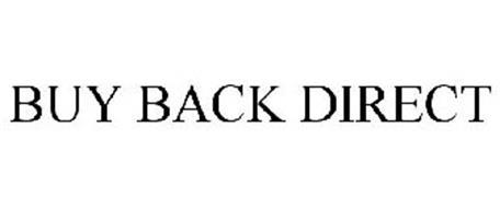 BUY BACK DIRECT