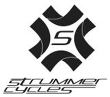 S STRUMMER CYCLES